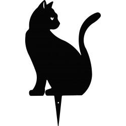 ORESTE gatto colorato