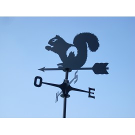 segnavento scoiattolo Miss Cippy