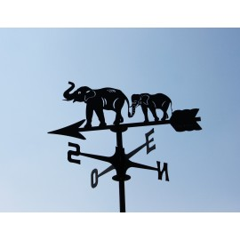 segnavento Elefanti