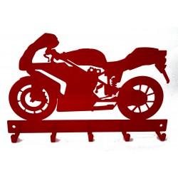 Appendi chiavi tipo Ducati 999