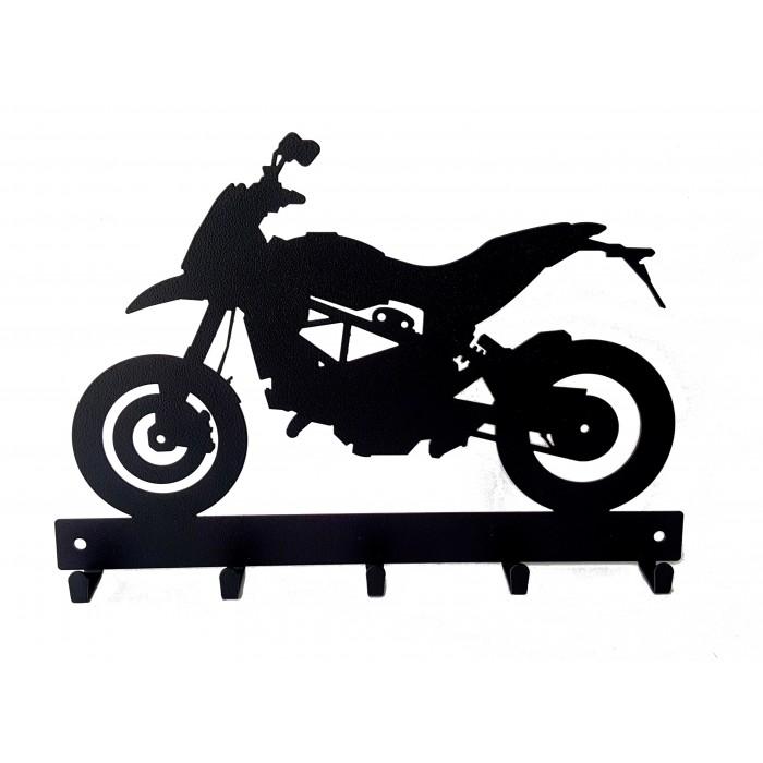 Appendi chiavi tipo Ducati Hypermotard