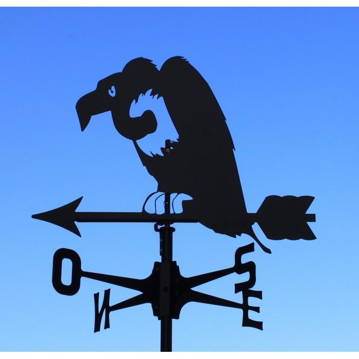 segnavento Avvoltoio