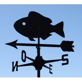 segnavento Pesce