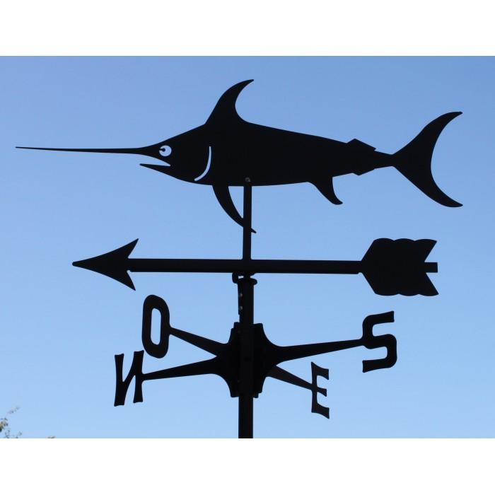 segnavento Pesce Spada