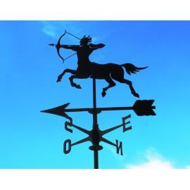 Segnavento Centauro banderuola
