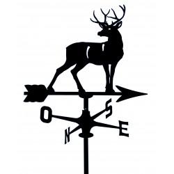 segnavento Cervo